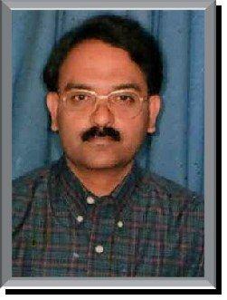 Dr. Chennamchetty Bhooshana Ramesh Babu