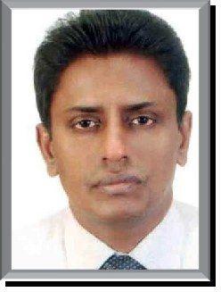 Dr. Chiranji Dushman Rajapakse