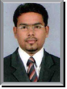 Dr. Ashish Sam Enos