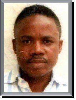 Dr. Michael Olatunji Afolayan