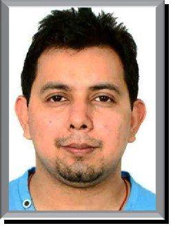 Dr. Sumeet Pahwa