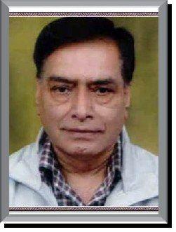 Dr. Dwarka Prasad Dogra