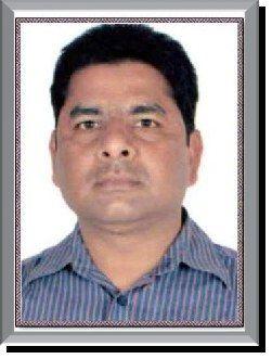 Dr. Kuldip Pratap Patel
