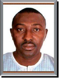 Dr. Agodirin  Sulaiman Olayide