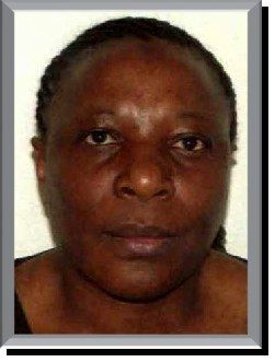 Dr. Mapula Maryjoyce Mangena Marobela
