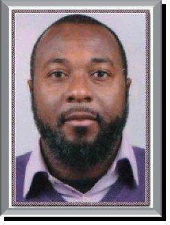 Dr. Adam Osman Gyimadu