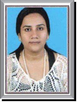 Dr. Vibhavari Ashok Shihorkar