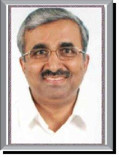 Dr. Dilip P. Patil