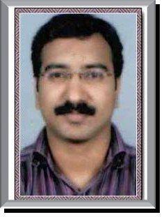Dr. Ramesh P. K