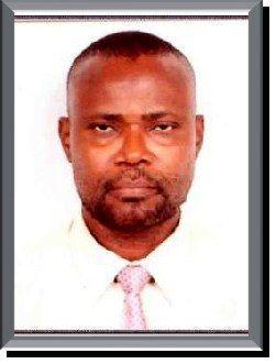Dr. Henry Nii Otoo Laryea