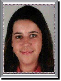Dr. Tania Cristina Ornelas Freitas