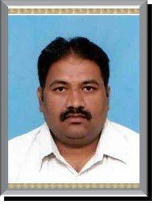 Dr. Praveen Kumar S. Hiremath