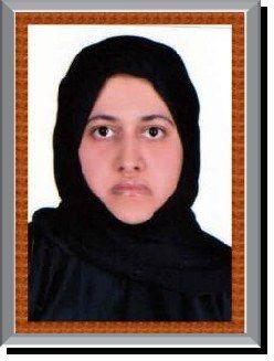 Dr. Maryam Ibrahim Al-Sulaiti