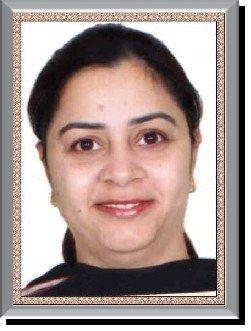 Dr. Kiranjeet Kaur