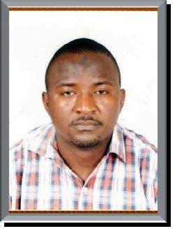 Dr. Isma'il Abdulkadir Jibril Tsauni