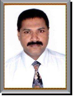 Dr. Chidanand Srinivas