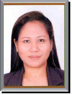 Dr. Rogelyn Carol Ducusin Beltran