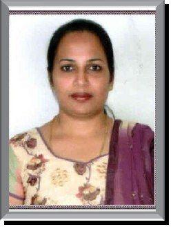 Dr. Lokeshwari T. N.