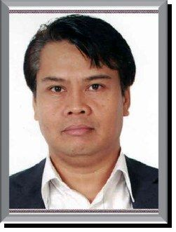 Dr. Roel Adam Saludsong