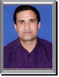 Dr. Imtiyaz Ahmad Khan