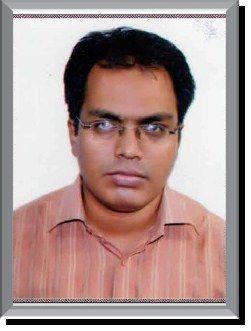 Dr. Syed MD. Kamrul Hossain
