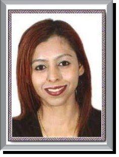 Dr. Suhani Maharajh
