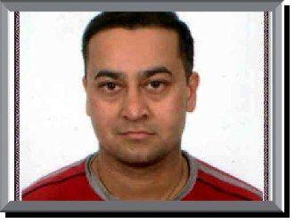 Dr. Dhaval GopalBhai Parikh