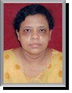 DR. JHARNA BEHURA