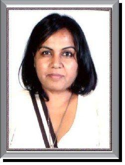 Dr. Neeru Agarwal