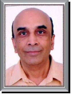 Dr. Prafulchandra K Shah