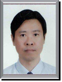 Dr. Kittti Krungkrai Petch