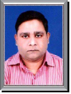 Dr. Aftab Hussain