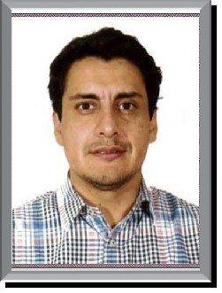 Dr. Daniel Figueroa-Tentori