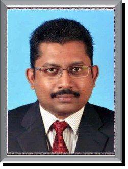 Dr. Kulendran Sivapragasam