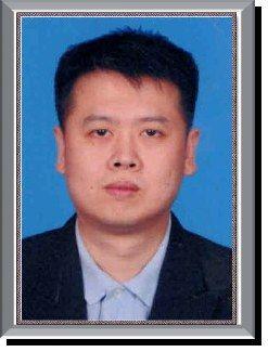 Dr. Eric Yong Ngai Yin