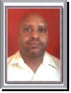 Dr. Daniel Mwasema Mbinga