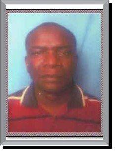 Dr. Aggrey Otieno Akula