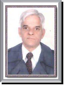 Dr. Mahendra Kumar Mudgal
