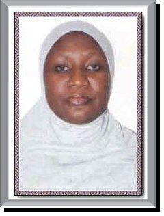 Dr. Karima Abubakar Tunau