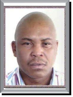 Dr. Mokoena Martins Mohosho