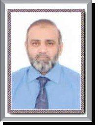 Dr. Ali Kamran