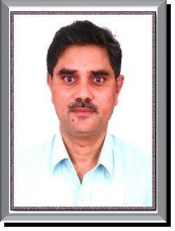 Dr. Vithal Venkappa Shindhe