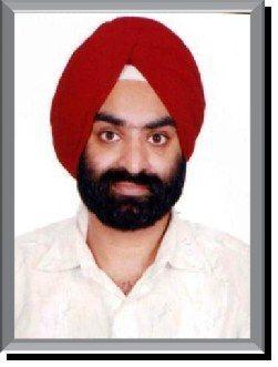 Dr. Arashdeep Singh