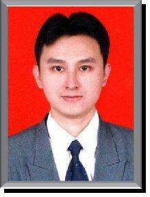 Dr. Alvin Setiawan, SpoG