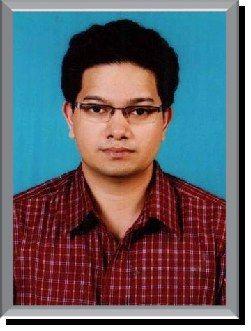 Dr. Arnab Kumar Nandi