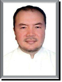 Dr. Mohammad Amin Khal Murad Mirza