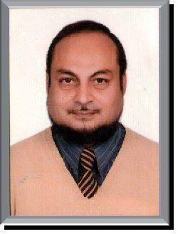 Dr. Mohammad Habib Raza