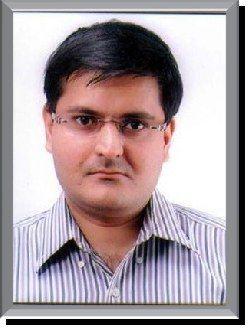 Dr. Rishi Kant Vashistha