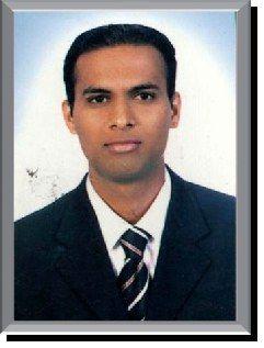 Dr. Talluri Suresh Babu