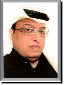 Dr. Adel Ali Almalki